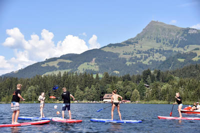 SUP Polo Masters am Schwarzsee Bild 23