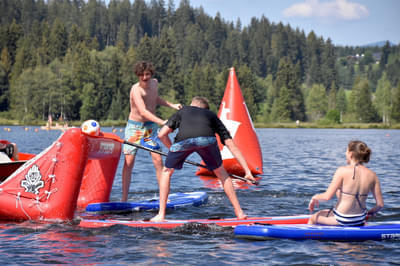 SUP Polo Masters am Schwarzsee Bild 27