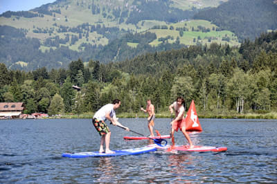 SUP Polo Masters am Schwarzsee Bild 28