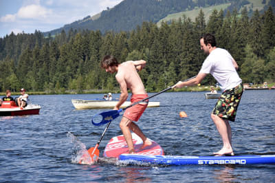 SUP Polo Masters am Schwarzsee Bild 32