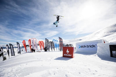 Sick Trick Tour open 2020 Bild 6