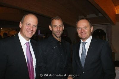 Laureus-Charity-Event im