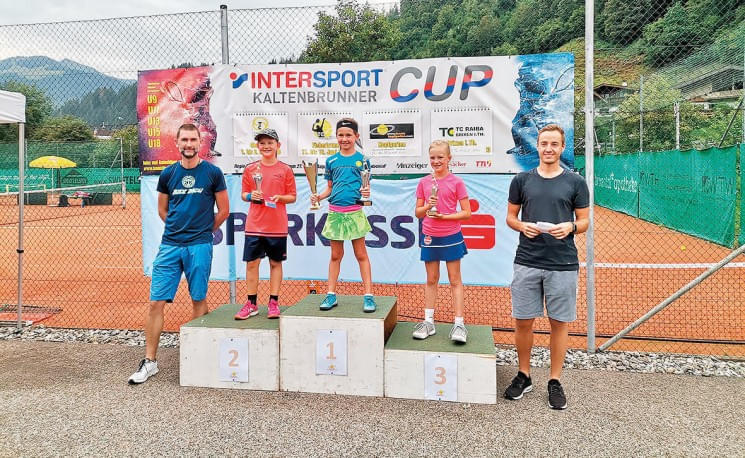 Intersport-Kaltenbrunner-Cup