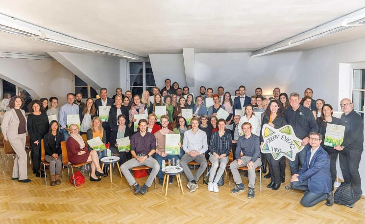 Immer-mehr-Green-Events