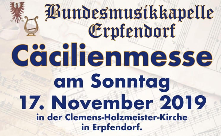 Caecilienmesse