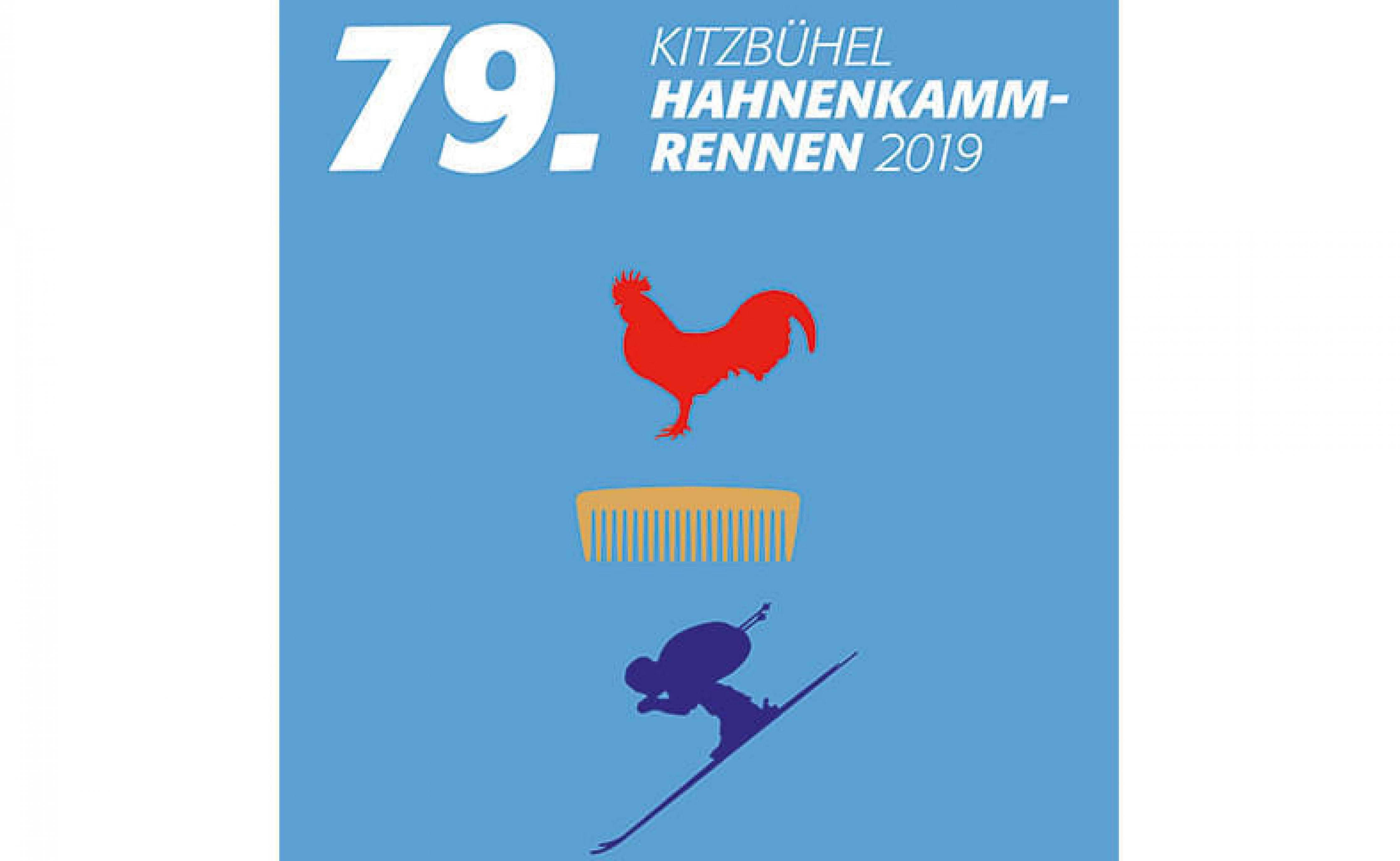 hahnenkamm rennen 2019