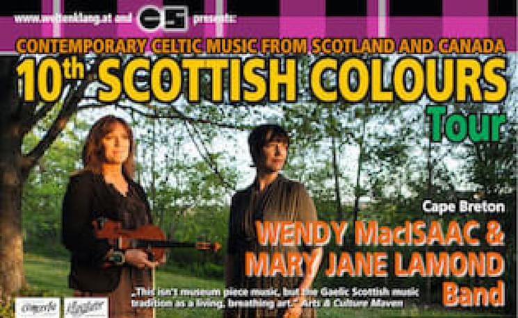 Kulturherbst-SCOTTISH-COLOURS-TOUR