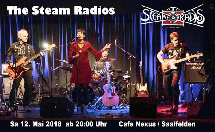 The-Steam-Radios-LIVE
